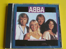 Abba The Collection  CD