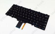 XCD5M NEW OEM Dell Latitude 7275 E5270 E7270 XPS 9250 Laptop Backlit Keyboard