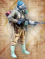 1/35 Resin Zombie World Stalker Unpainted unassembled BL993