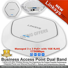 Linksys Wi-Fi 802.11g Home Network Wireless Access Points