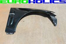 Jaguar X250 XF 09-11 Right Passenger Fender Panel HHN Botanical Green Pearl
