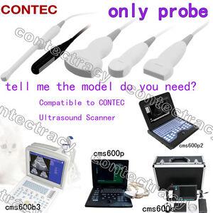 probe for Portable Laptop Ultrasound Scanner Diagnostic Ultrasonic MachineCONTEC