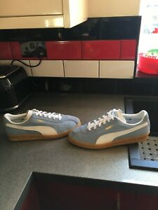 puma trainers size uk 11
