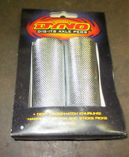 Dyno Dig-its Axle Pegs – Brand New – Original Package
