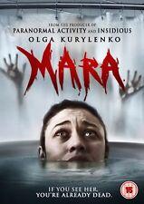 Mara [DVD]