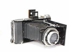 Zeiss Ikon Rollfilmkamera IKONTA C 521/2  mit Tasche