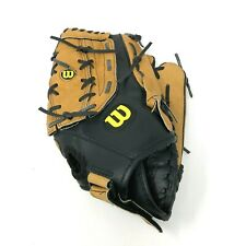 "Wilson Softball Glove Genuine Leather A360 14"" A0360-Es14 Right Hand Thrower Rht"