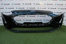 FORD FOCUS FRONT BUMPER 2018 ON JX7B17757A GENUINE FORD PART*M71