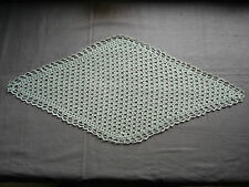 #384  Beautiful Vintage Hand Made Table Runner  13'' /29''(34cm/73cm)
