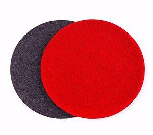 GP150 Coarse Silicon Carbide Sanding Discs P220 Abrasive Discs Hook and Loop