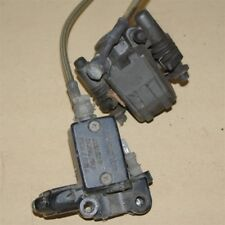 Used Front Brake Caliper And Reservoir For a Peugeot Vivacity 50cc Scooter