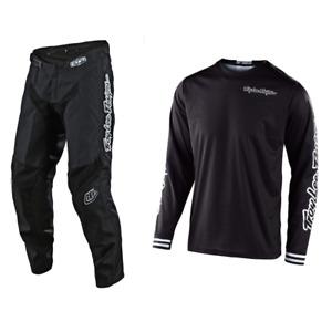 Troy Lee Designs Gear Combo Set TLD MX Motocross Atv Enduro GP Pants Jersey 2021