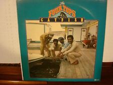 "THE FOUR TOPS CATFISH LP (1976) 12"" ABCD-968 RARE MISPRINT SOUL R&B NM/EX 33 RPM"
