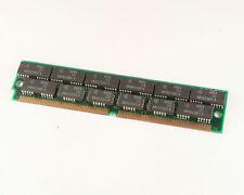 1x Samsung 1MB SIMM Single Inline Memory Module RAM KMM536256BG-8 72-pin