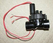 """Hunter Pgv-101Jt-G 1"""" Jar-top Sprinkler Valve With Flow Control"""