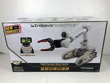 Endeavor Robotics 710 Kobra Robot Multi-Function Radio Control WiFi Video Camera