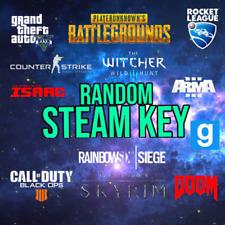 5X Premium Random Steam Key PUBG, GTA V, RUST, RED DEAD ⭐ INSTANT DELIVERY ⭐
