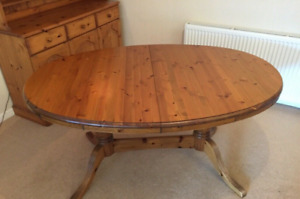 dinning table and cheir