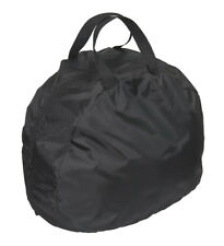 Lunatic Premium Helmet Bag - Soft Pile Lining - Black
