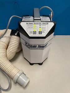 Bair Hugger 505 Warming Unit with hose
