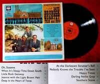 LP Dave Brubeck Quartet: The Southern Scene (CBS SBPG 62069) UK 1960
