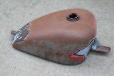 Harley Custom Chopper High Tunnel Gas Tank Rat Rod Old School (U-2039)