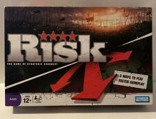 RISK Board Game Replacement Parts/Pieces - 2008 Ed - You Pick!  BOGO 30% Off