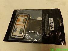 Gear Beast iPhone Sports Running Armband Jogging Black ABSF-IPH-BKBK New
