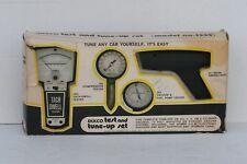 Rare Vintage  Dixco Model Test & Tune-up Set 1335 Automotive with Box
