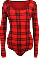 Viscose Check Casual Tops & Shirts for Women