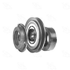 A/C Compressor Clutch-New Clutch Assembly 4 Seasons 47320