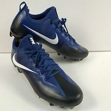--NEW-- Mens 15 Nike Vapor Untouchable Pro Football Cleat 839924-014  -FAST SHIP