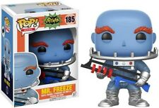 DC HEROES - MR. FREEZE - Funko Pop! Heroes: (2017, Toy NUEVO)