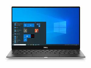 Dell XPS 13 7390 / 13,3  FHD / Intel i5-10210U / 8GB RAM / 512GB