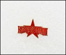 Ricky Van Shelton Vintage Pin Pinback Badge
