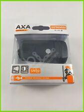 AXA GREENLINE 50 LUX Fahrrad Akku Frontleuchte Frontlampe USB StVZO LED 2017
