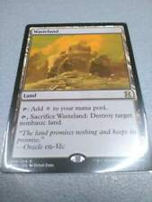 WASTELAND x 1 ENG MTG ETERNAL MASTERS MINT