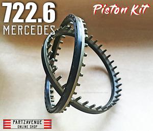 722.6 MERCEDES GEARBOX PISTON KIT, PISTON SET 722.6 MB