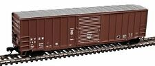 """Atlas # 50003020 Trainman 50' 6"""" Box NYS&W # 140  N MIB"""