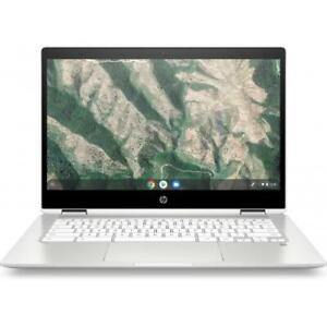 HP Chromebook x360 14 Touchscreen Laptop Intel Celeron 4GB RAM 32GB eMMC