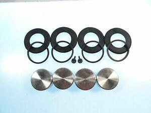 Front Caliper Piston & Seal Kit Fits Lotus Elan Marcos 1800 & Elva Courier