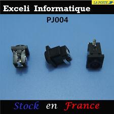 Dc power jack socket CONNECROR PJ004  Fujitsu Stylistic LT P-600