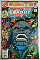 Justice League of America (1960) #184 in 9.4 Near Mint