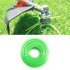 Heavy Duty Brushcutter Strimmer Trimmer Nylon Cord Line 3.0mm x 60m Length