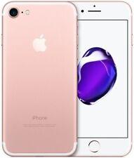 Apple MN912B/A iPhone 7 4G Smartphone 32GB Sim-Free Unlocked 1YR - Rose Gold B+