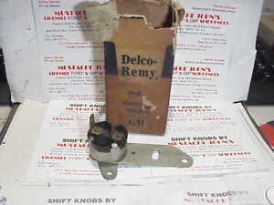 1955 - 1959  Chevrolet Truck NOS Delco Brake light switch    #1998110