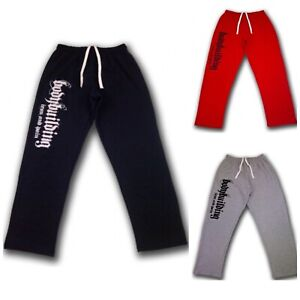 Team Ironworks Bodybuilding Iron & Pain Bodybuilding training Pants Bottoms