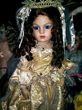 Stunning! Pat Loveless Bride Doll Isabella Mint Condition Perfect and Mint-Y