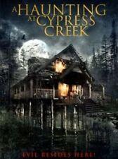 Haunting at Cypress Creek 5060192815863 With Jessica Willis DVD Region 2
