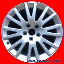 "AUDI A3 2006-2013 17"" SILVER FACTORY ORIGINAL OEM WHEEL RIM 58792"